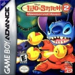 Disney's Lilo & Stitch 2