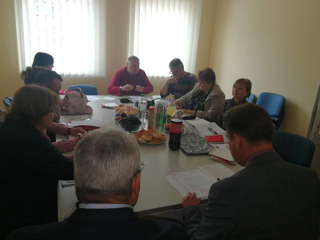 Седница УО ЦКВ у Тителу