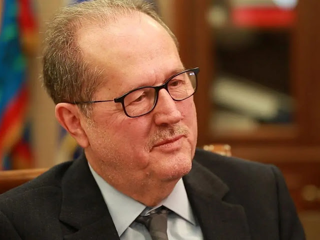 Ο Π. Νίκας επικεφαλής στην Επιτροπή Θεσμών και Διαφάνειας της ΕΝΠΕ