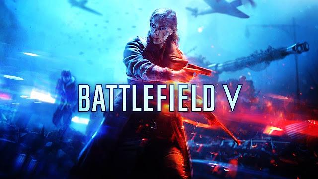 تحميل لعبة Battlefield V للكمبيوتر
