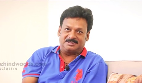 """A Stunning Script for Vijay?"" | The Man Behind Mani Ratnam – Alagam Perumal | MY141"
