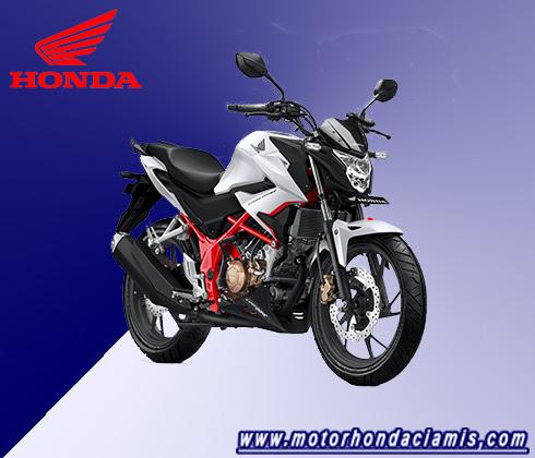 Brosur Motor Honda CB 150R Ciamis