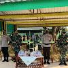 Kapolres Takalar Hadiri Upacara Penyambutan Pasukan Dari Lebanon