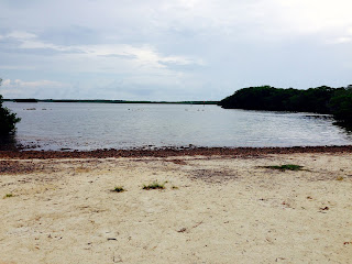 Beaches in Key Largo Florida