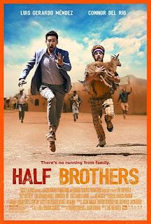 Half Brothers[NTSC/DVDR] Ingles, Español Latino