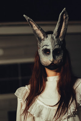 Ghost Mask Man Unique Whatsapp Dp For Girl