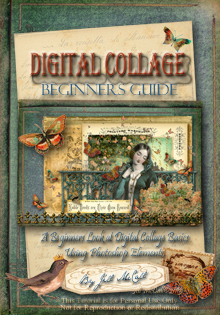 Digital Collage Beginners Guide
