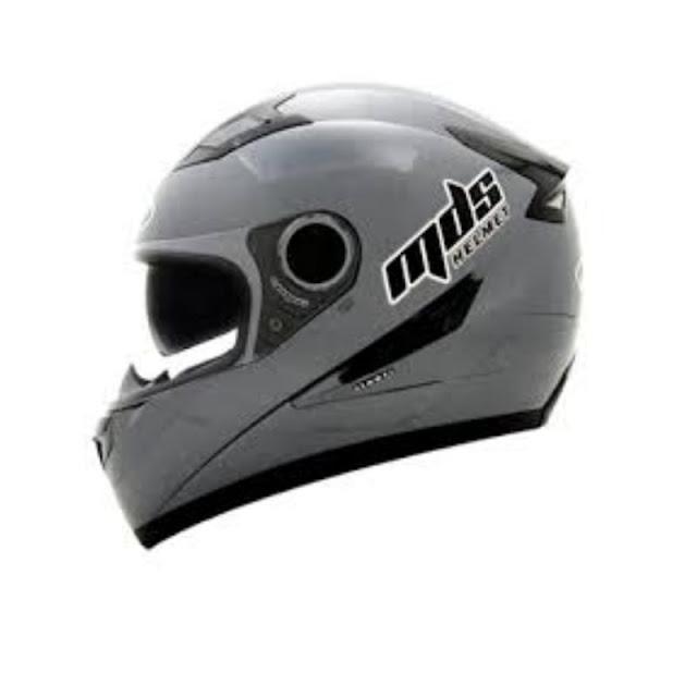 Helm asli buatan Indonesia standar sni