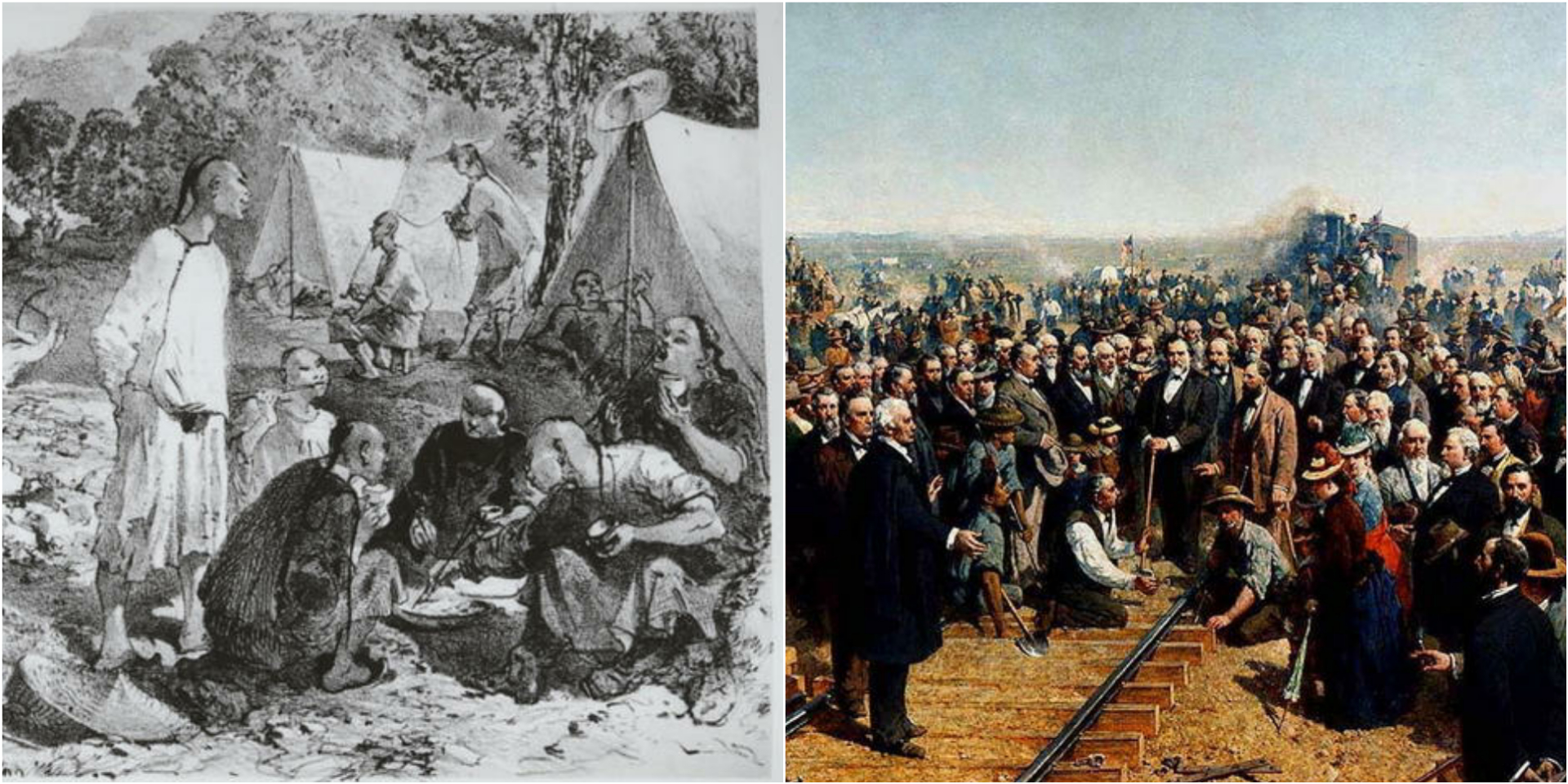 The Rock Springs Massacre Of 1885: When 28 Chinese Miners Were Slaughtered, Homes Burned