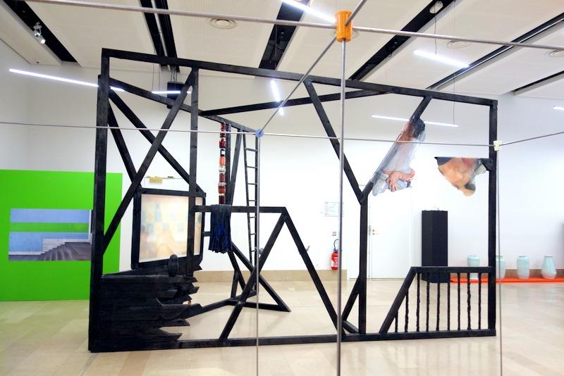 Expo : Le 61ème Salon de Montrouge, le salon de la jeune création ...