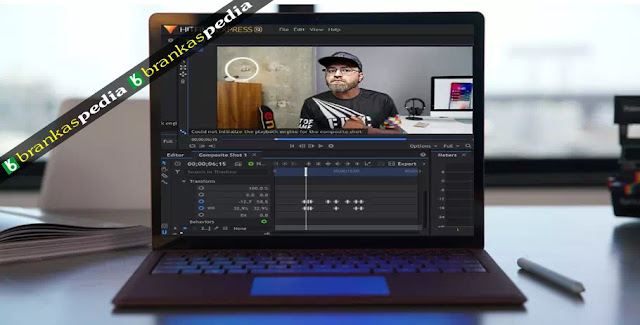 Software Untuk Tukar Wajah Dalam Video Terbaik
