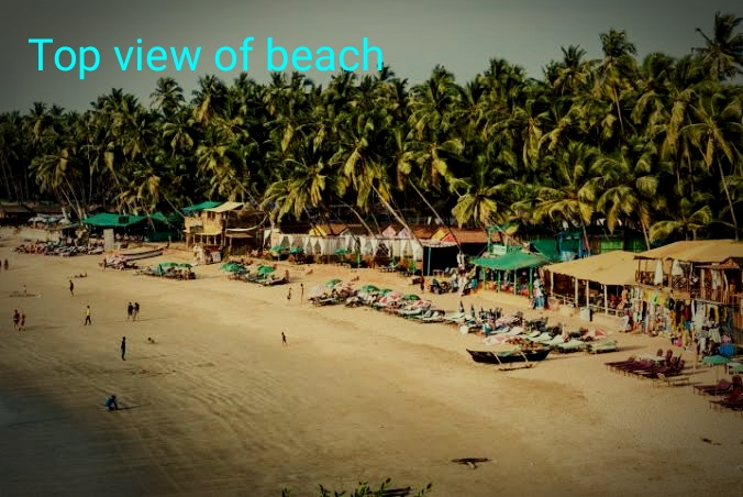 Goa | Famous For Beach - Tourism In India