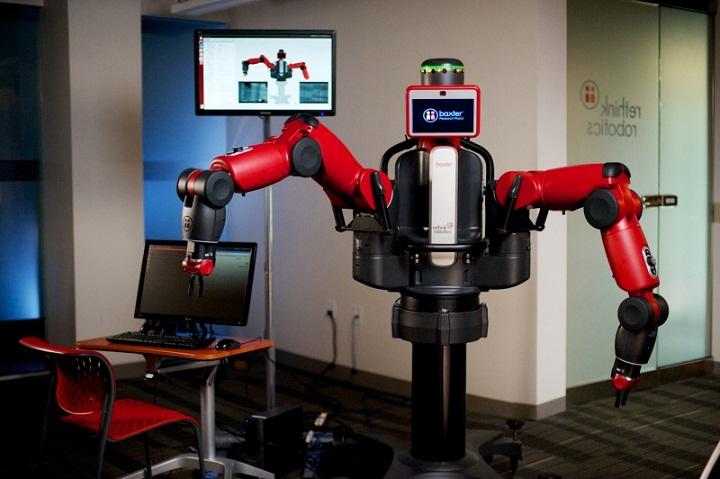 Robot ini Akan Segera Menggantikan Pekerjaan Buruh di Pabrik
