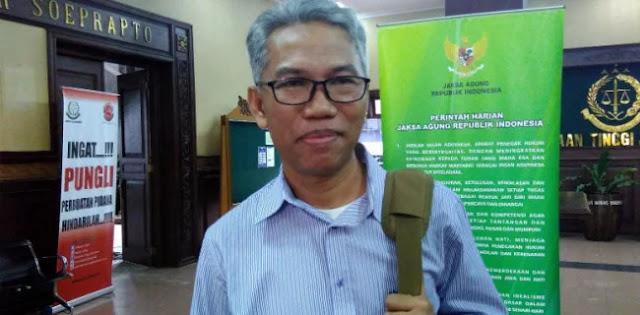 Buni Yani akan Bentuk Paguyuban Korban Kriminalisasi dan Persekusi Rezim Jokowi