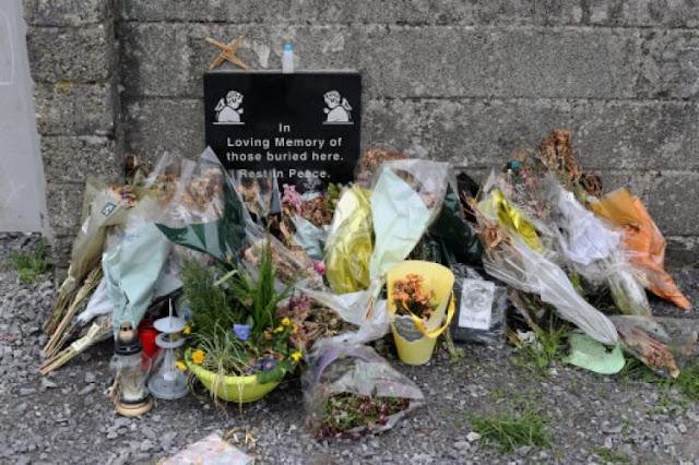 Di Negara Katolik yang Taat Ini, Ratusan Mayat Bayi Ditemukan Terkubur di Panti Gereja