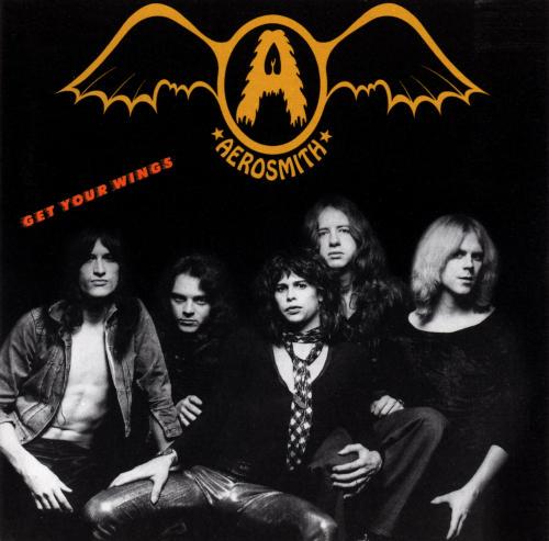 Discografia Aerosmith Discografias Mega