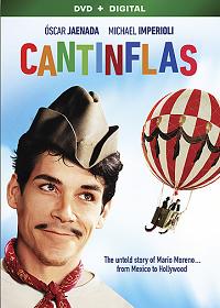 Cantinflas – A Magia da Comédia Dublado