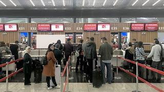 تركيا تعفي جزائريين من تأشيرة الدخول المسبقة