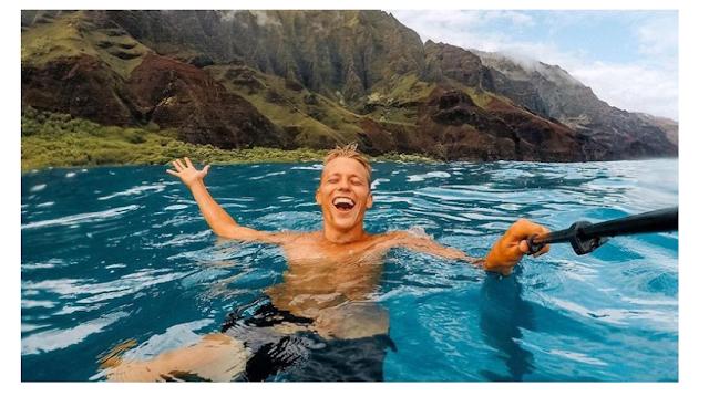 Rugi hingga ratusan juta, traveller hanya posting hasil perjalanannya di media sosial