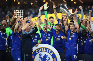 Chelsea and 5 other PL clubs signed up for formation of European Super League