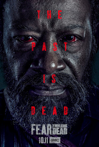 Fear the Walking Dead Temporada 6 (Web-DL 720p Ingles Subtitulado)