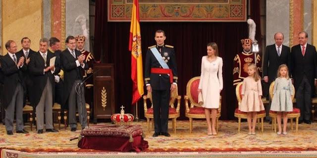 Monarquia parlamentaria y Derecho Constitucional