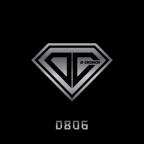D-CRUNCH – 0806 – Single