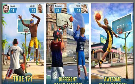 Basketball Start For Android