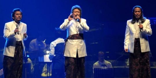 Konser Virtual Bimbo Berbagi Kasih dan Bersatu Lawan Corona Bakal Live di TVRI