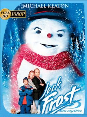 Jack Frost (1998) HD [1080p] Latino [GoogleDrive] rijoHD