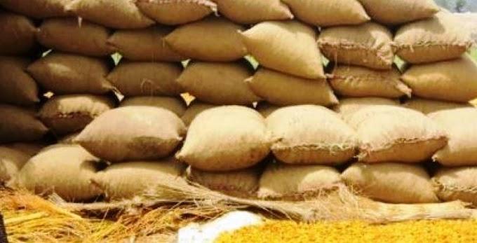 سندھ کے 9 اضلاع سے سرکاری گوداموں سے 5 ارب 35کروڑ روپے سے زائد مالیت کی گندم غائب
