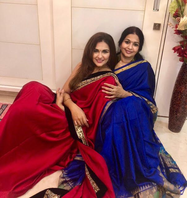 Arthi Venkatesh (Indian Actress) Wiki, Biography, Age, Height, Family, Career, Awards, and Many More...