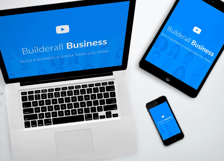 Builderall, una completa Plataforma de Marketing Digital para tu Negocio