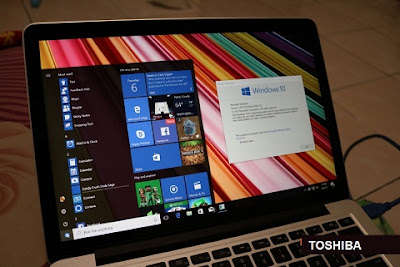 Tutorial Install Ulang Windows 10 Terbaru