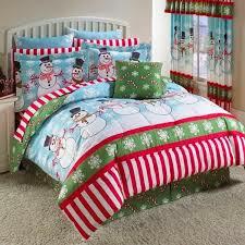 Habitación para niño en Navidad