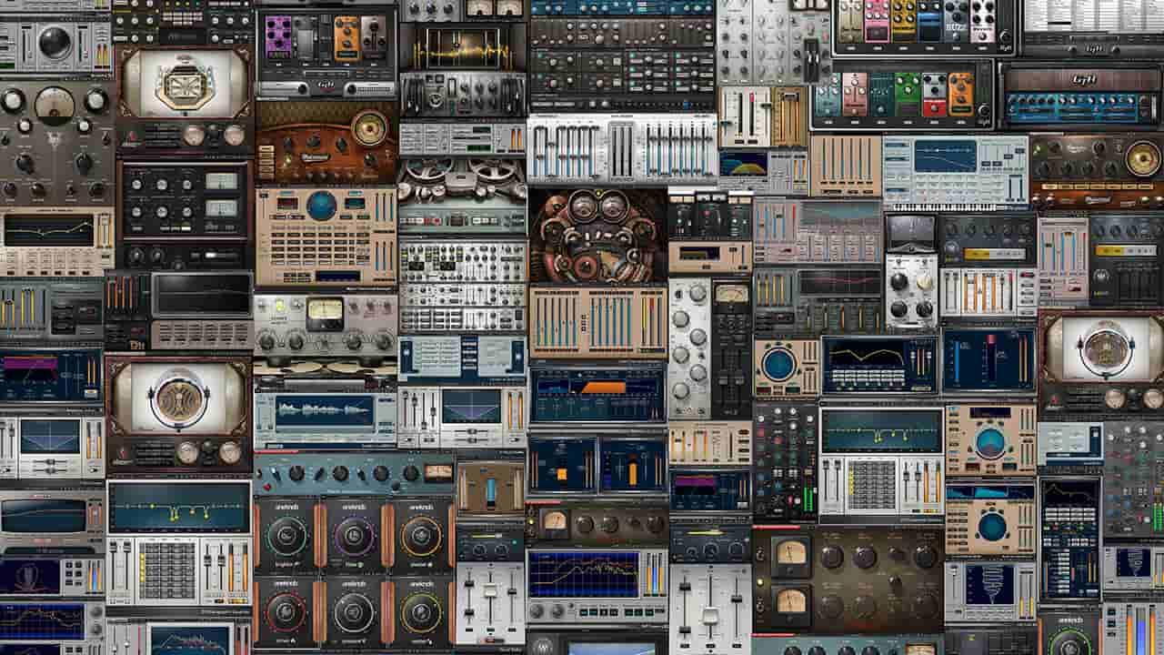 Xediel Records [Oficial]: DESCARGA WAVES 9 6 COMPLET FULL