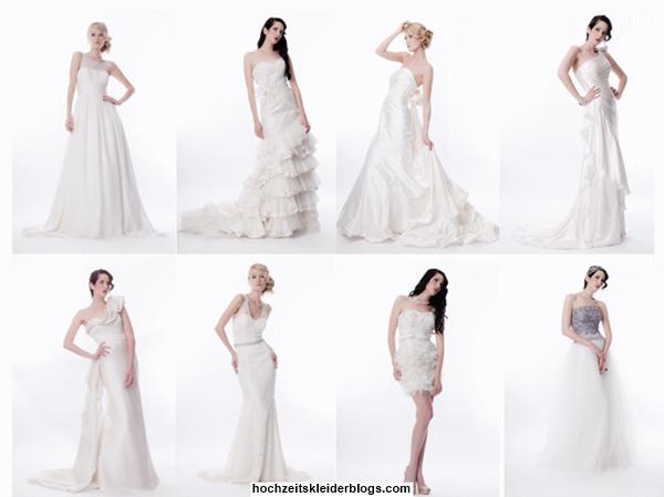 Welches Hochzeitskleid Passt Zu Mir