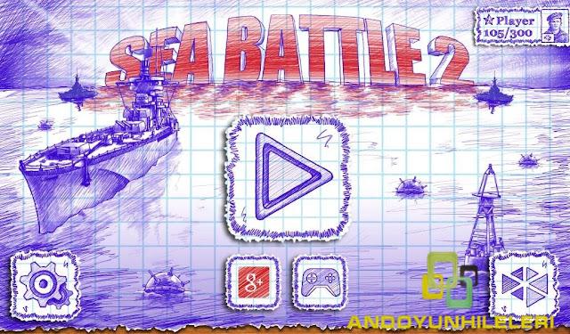Sea Battle 2 Hileli Mod APK