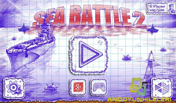 Sea Battle 2 Hileli Mod APK v1.8.8