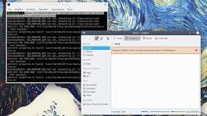 Come eseguire Dolphin come root con KDE neon e Kubuntu