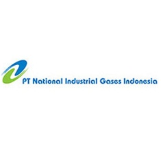 Logo PT National Industrial Gases Indonesia