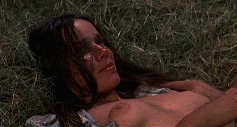 Barbara hershey nude boxcar bertha