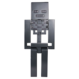 Minecraft Wither Skeleton Survival Mode Figure