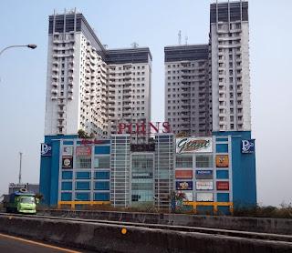 Grand Whiz Hotel Poin Square Jakarta