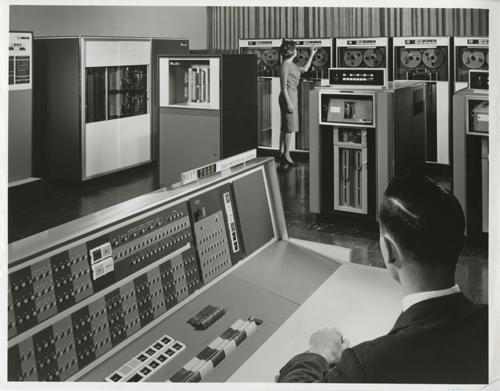 Artikel Komputer Generasi Kedua