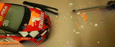 Desguace: Seat León WTCC