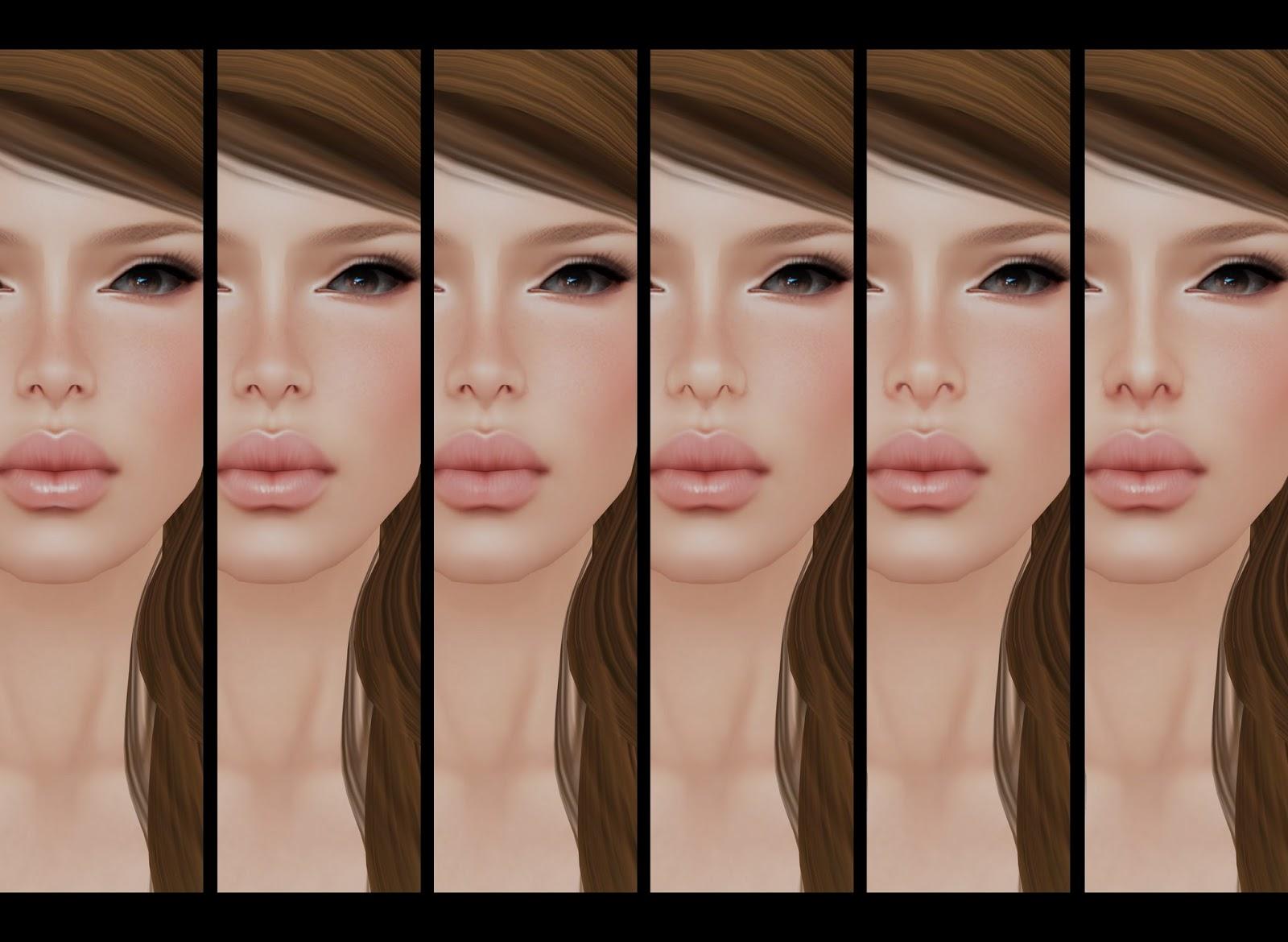Style Yakuza: Skin Review - Glam Affair [Cleo]