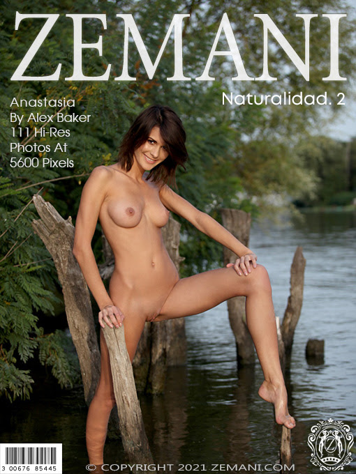 [Zemani] Anastasia - Naturalidad 2 372340