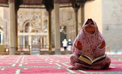 Saling Berdoa Kebaikan
