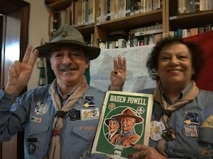 Buku-buku Karya Baden Powell